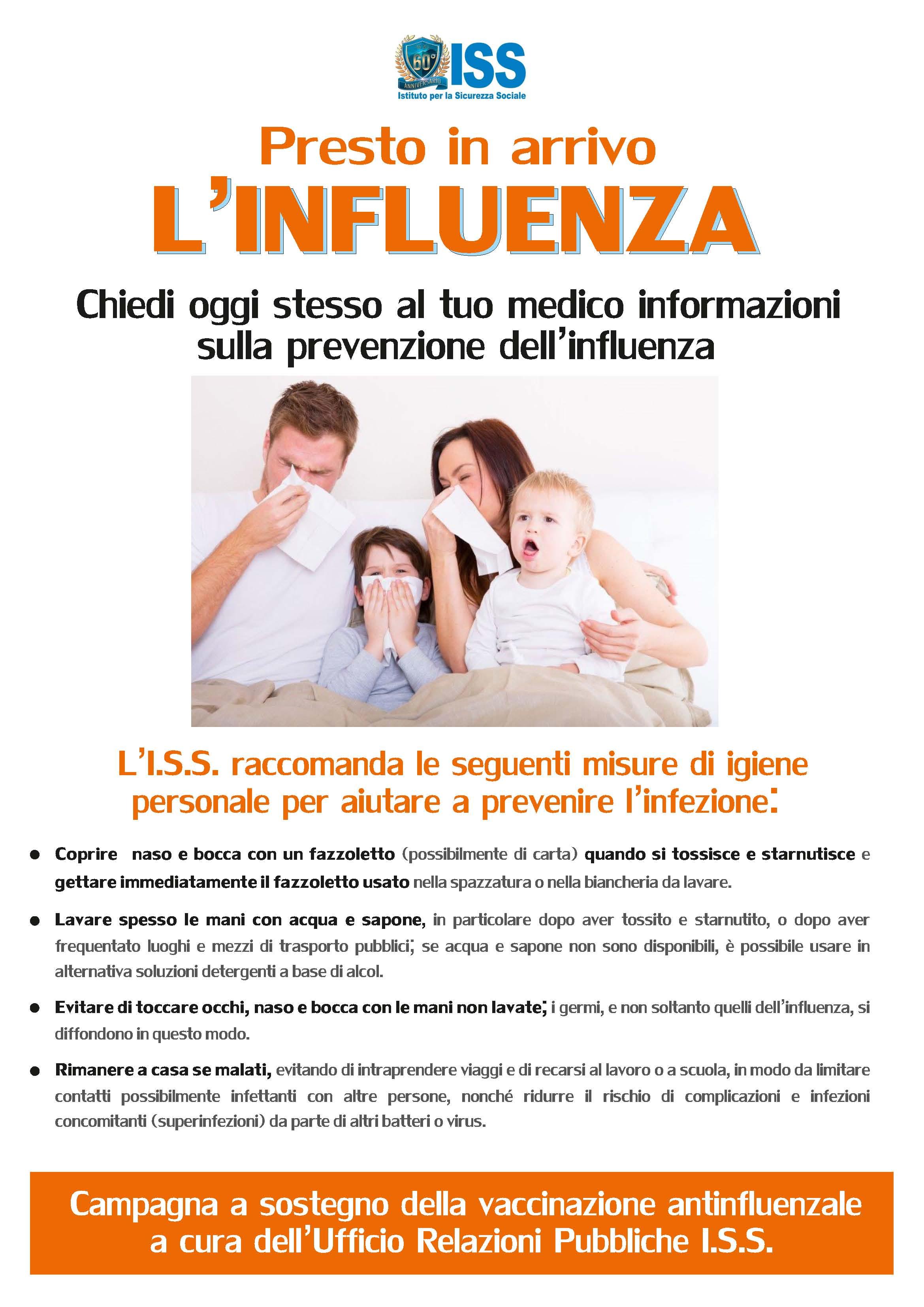 ISS - Istituto per la Sicurezza Sociale di San Marino