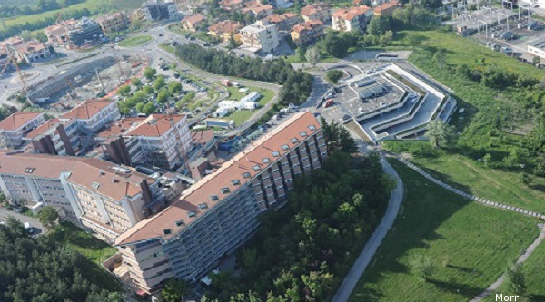 Foto Ospedale